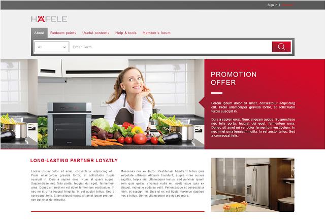 Thiết kế website phù hợp với xu hướng Digital Marketing năm 2016